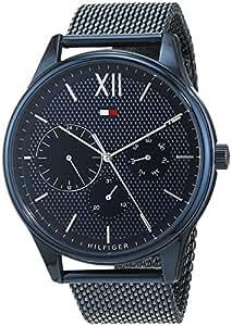 Reloj Tommy Hilfiger para Hombre 1791421: Amazon.es: Relojes