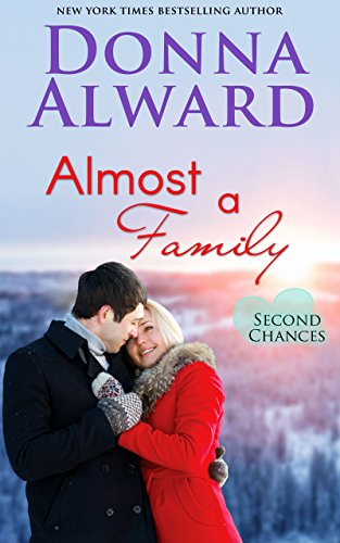 book cover of Almost a Family