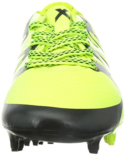 X Solaire Jaune Pour Noir Ag Football Homme Chaussures Fg 3 Core jaune 15 De Adidas 7wvqAdf7