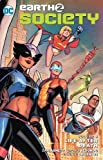 Earth 2: Society Vol. 4: Life After Death