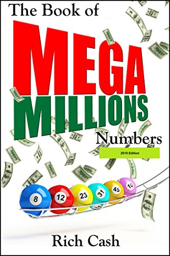The Book of Mega Millions - 2018 Edition