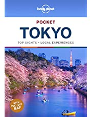 Lonely Planet Pocket Tokyo 7 7th Ed.: 8th Edition