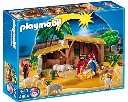 Playmobil Christmas Nativity Set 5719 Replacement Parts Mini Figure Animal Lot