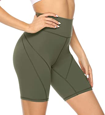 LADIES CYCLING SHORTS FOR CASUAL WEAR /& GYM//RUNNING LEGGINGS SIZES 8-22