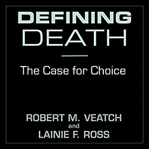 Defining Death Audiobook