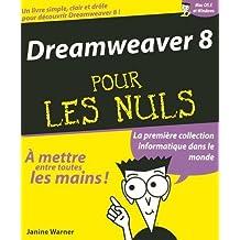 Dreamweaver 8 - pour les nuls