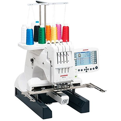 Janome MB-4S Embroidery Machine