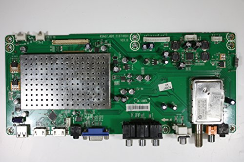 "Dynex 40"" DX-40L261A12 152937 V.1 Main Video Board Motherboard Unit"