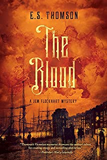 Book Cover: The Blood: A Jem Flockhart Mystery