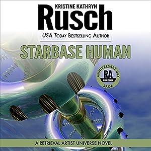 Starbase Human Audiobook