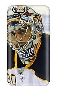 Brandy K. pluma estilográfica de tienda caliente Buffalo Sabres (26) _ JPG NHL Sports & colegios Moda iPhone 6Casos