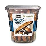 Nonni's Almond Cioccolati Biscotti (25 ct.) (pack of 6)