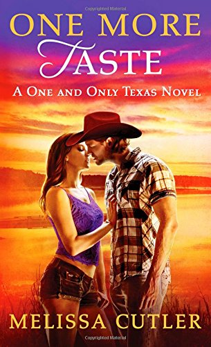 book cover of One More Taste