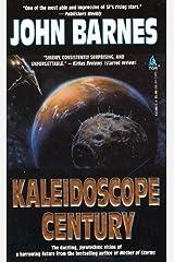 Kaleidoscope Century (Meme Wars Book 2) Kindle Edition