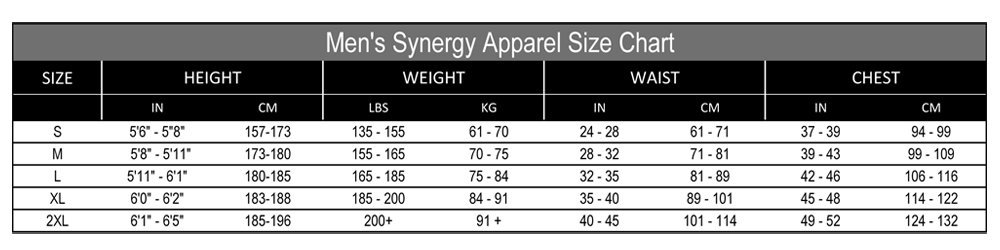Synergy Mens Distance Tri Tank Top Singlet