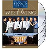 West Wing: Complete Second Season