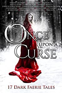 Once Upon A Curse by Yasmine Galenorn ebook deal