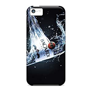 iphone 6plus 6p forever cell phone skins Fashionable Design Protection bacardi