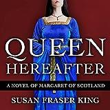 Bargain Audio Book - Queen Hereafter