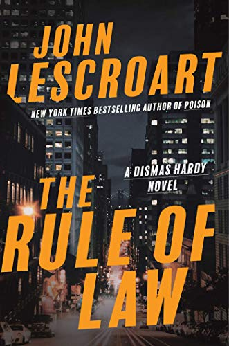 Books : The Rule of Law: A Novel (Dismas Hardy)