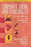 img - for Corporate Social Irresponsibility: Individual Behaviors and Organizational Practices (Contemporary Perspectives in Corporate Social Performance and Policy) book / textbook / text book