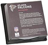 Turner - Perfect Timing 2014 Atlanta Falcons Box Calendar (8051247)