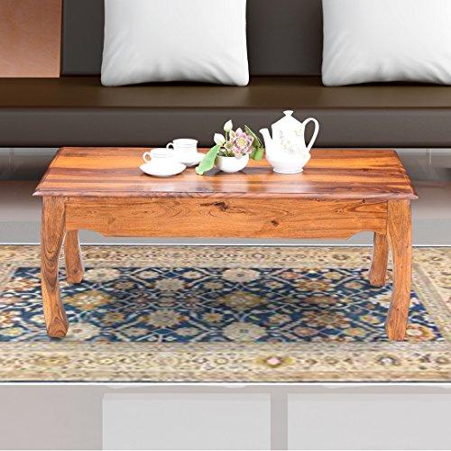 Royaloak Ultra Coffee Table in Solid Sheesham Wood