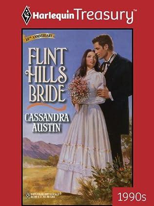 book cover of Flint Hills Bride