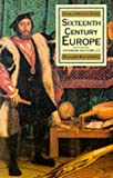 img - for Sixteenth Century Europe: Expansion and Conflict (Palgrave History of Europe) by Richard Mackenney (1993-08-17) book / textbook / text book