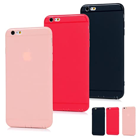 9 pcs x coque iphone 6