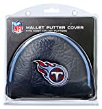 NFL Tennessee Titans Mallet Putter Cover, Outdoor Stuffs