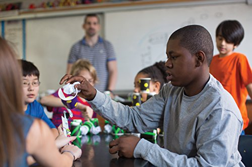littleBits STEAM Education Class Pack for 18 Students by littleBits (Image #7)