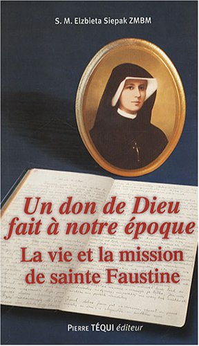 un-don-de-dieu-fait-a-notre-acpoque-french-edition