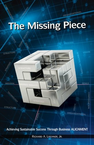 The Missing Piece: Achieving Sustainable Success Through Business Alignment