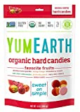 Cheap YumEarth Organic Favorite Fruit Hard Candy, 13 Ounce Bag