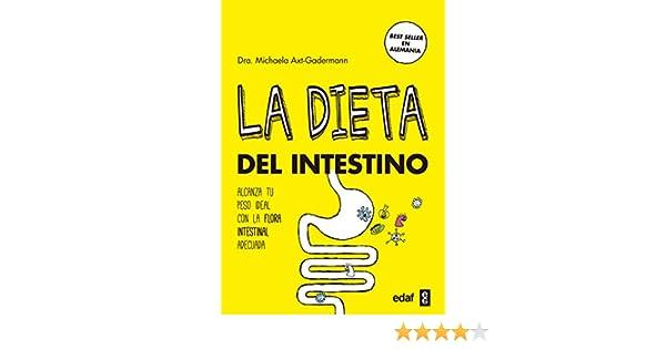 La dieta del intestino (Plus Vitae)