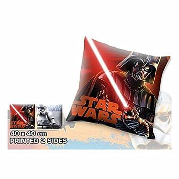 Cojin Star Wars Disney 40cm,1unidades por pedido