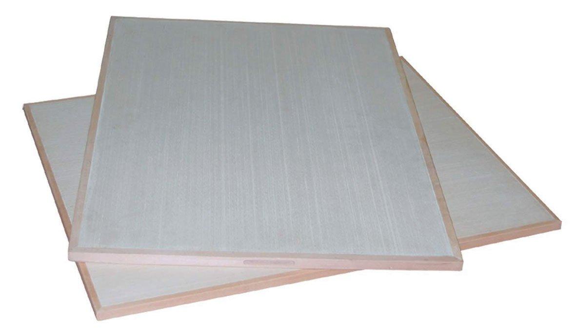 Artcoe - Tavola da disegno leggera, in pino, dimensioni: ca. 46 x 61 cm 40001002