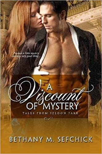 A Viscount Of Mystery