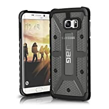 UAG Samsung Galaxy S6 Edge Plus Feather-Light Composite [ASH] Military Drop Tested Phone Case