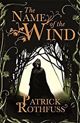 The Name of the Wind (The Kingkiller Chronicle) by Patrick Rothfuss (2008-06-12)