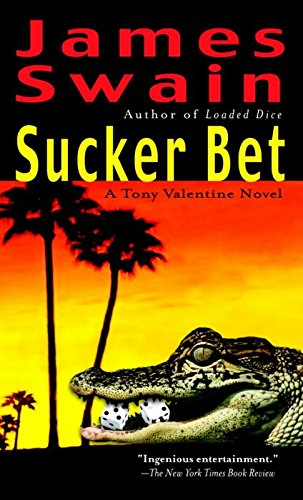 [(Sucker Bet)] [By (author) James Swain] published on (January, 2005)
