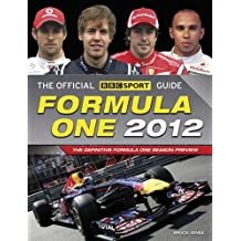 BBC Official F1