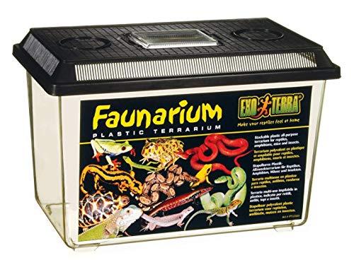 (Exo Terra Exo Terra Faunarium, 370 X 220 X 250 Mm (14 1/2\U201D X 8 1/2\U201D X 10\U201D))