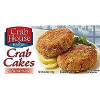3 oz. Crab House Crab Cakes (2 ct.)