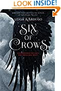 #4: Six of Crows