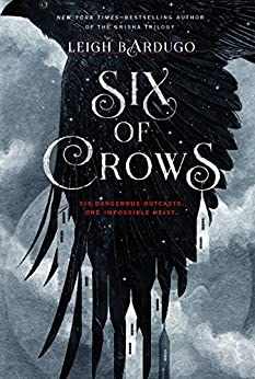 Six of Crows by [Bardugo, Leigh]