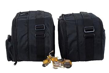 m4b: BMW K1200 R850 R1100 R1150 R RS RT S GS GT: Bolsas interiores para maletas laterales moto: Amazon.es: Coche y moto