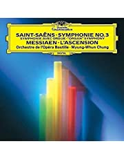 Saint-Saens: Symphony 3 Organ