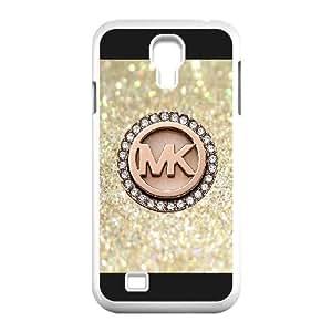 Michael Kors MK Brand Logo For Samsung Galaxy S4 9500 Custom Cell Phone Case Cover 99ER044907